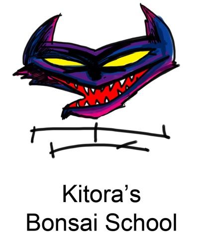 Kitora's Bonsai School (1/6)