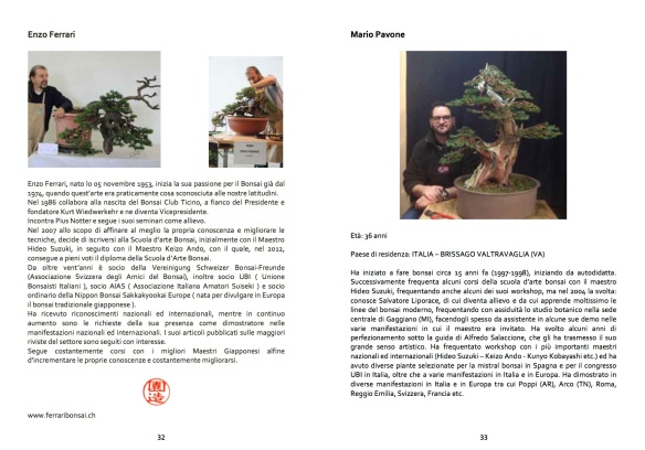 Libretto mostra bonsai17