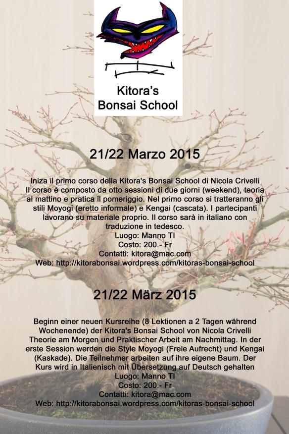 corso kitora school